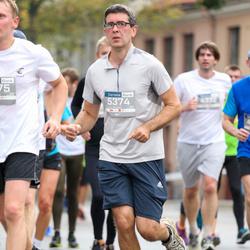 11th Danske Bank Vilnius Marathon - Evaldas Cepulis (5374)