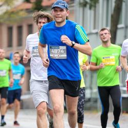 11th Danske Bank Vilnius Marathon - Rolandas Ruslanas Jakucionis (4874)