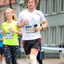 11th Danske Bank Vilnius Marathon - Arturas Gradulevas (5736)