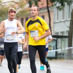 11th Danske Bank Vilnius Marathon - Julius Morkunas (5340)