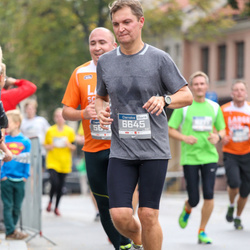 11th Danske Bank Vilnius Marathon - Andrejus Boicovas (6645)