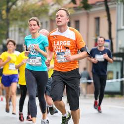 11th Danske Bank Vilnius Marathon - Urte Cerniauskaite (5796)