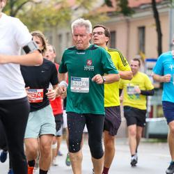 11th Danske Bank Vilnius Marathon - Algirdas Sysas (5304)