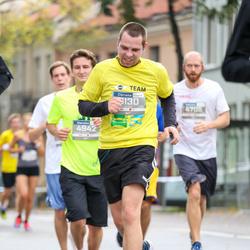 11th Danske Bank Vilnius Marathon - Robertas Bitinas (6130)