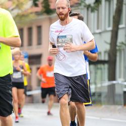 11th Danske Bank Vilnius Marathon - Andrius Tubelevicius (4705)