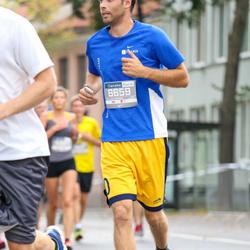 11th Danske Bank Vilnius Marathon - Mindaugas Šimanauskas (6659)