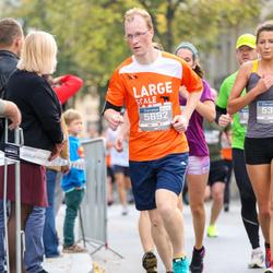 11th Danske Bank Vilnius Marathon - Kazimieras Butkus (5692)