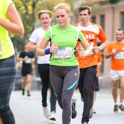 11th Danske Bank Vilnius Marathon - Egle Kaziulionyte (6281)
