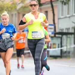 11th Danske Bank Vilnius Marathon - Indreja Tere (5239)