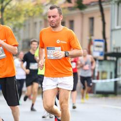 11th Danske Bank Vilnius Marathon - Karolis Rekus (5035)