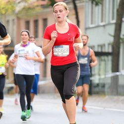 11th Danske Bank Vilnius Marathon - Ingrida Rakauskaite (4272)