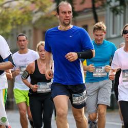 11th Danske Bank Vilnius Marathon - Grazvydas Jakubauskas (5577)