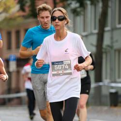 11th Danske Bank Vilnius Marathon - Agne Kazlauskaite (5674)