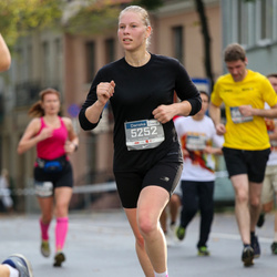 11th Danske Bank Vilnius Marathon - Danute Bakaityte (5252)