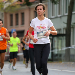 11th Danske Bank Vilnius Marathon - Egle Velykyte (4823)