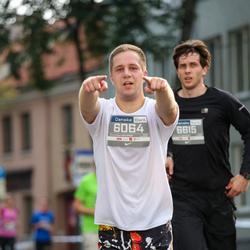 11th Danske Bank Vilnius Marathon - Tomas Kisielius (6615)