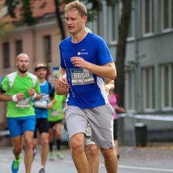 11th Danske Bank Vilnius Marathon - Evaldas Dudonis (6658)