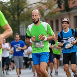 11th Danske Bank Vilnius Marathon - Irmantas Pociunas (5507)