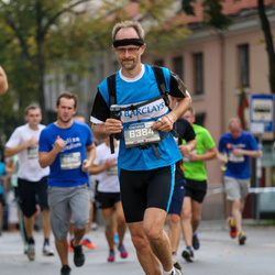 11th Danske Bank Vilnius Marathon - Vitas Tamkevicius (6384)