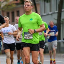 11th Danske Bank Vilnius Marathon - Virgintas Stogevicius (4157)