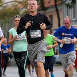 11th Danske Bank Vilnius Marathon - Martynas Vaikutis (5198)