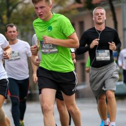 11th Danske Bank Vilnius Marathon - Vadimas Ribakovas (4162)