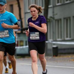 11th Danske Bank Vilnius Marathon - Milda Pranckeviciute (6024)