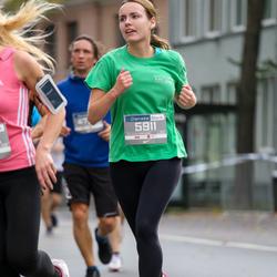 11th Danske Bank Vilnius Marathon - Jurate Kudarauskaite (5911)