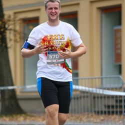 11th Danske Bank Vilnius Marathon - Kestutis Janulis (5704)