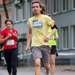 11th Danske Bank Vilnius Marathon - Gerard Butkevic (4317)