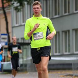 11th Danske Bank Vilnius Marathon - Povilas Gelžinis (5874)