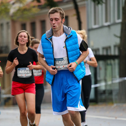 11th Danske Bank Vilnius Marathon - Justinas Zamarys (4596)
