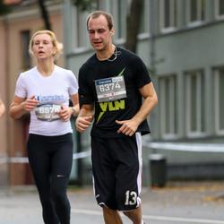 11th Danske Bank Vilnius Marathon - Tomas Bolotinas (6374)