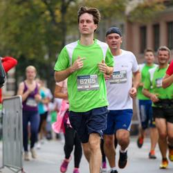 11th Danske Bank Vilnius Marathon - Mindaugas Mitkevicius (6265)