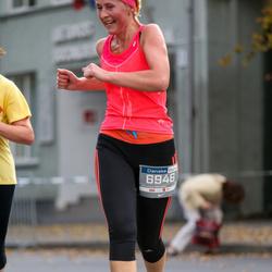 11th Danske Bank Vilnius Marathon - Lina Liaudenskiene (6946)