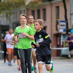 11th Danske Bank Vilnius Marathon - Tomass Prikulis (5236)