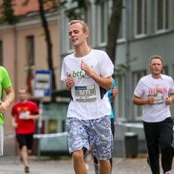 11th Danske Bank Vilnius Marathon - Edvinas Pimpe (5171)
