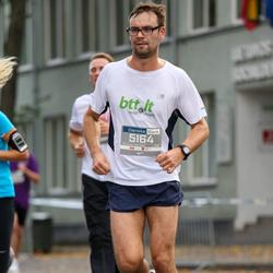 11th Danske Bank Vilnius Marathon - Tadas Vilkas (5164)