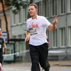 11th Danske Bank Vilnius Marathon - Marius Masiulionis (4089)