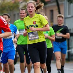 11th Danske Bank Vilnius Marathon - Vingaile Baronaite (5924)