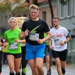 11th Danske Bank Vilnius Marathon - Zigmantas Rapkevicius (4154), Petras Lenktaitis (6061)