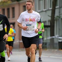 11th Danske Bank Vilnius Marathon - Šarunas Karlonas (6210)