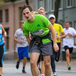 11th Danske Bank Vilnius Marathon - Pavel Bobin (4108)