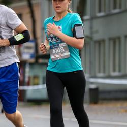 11th Danske Bank Vilnius Marathon - Justas Šaltinis (4148)