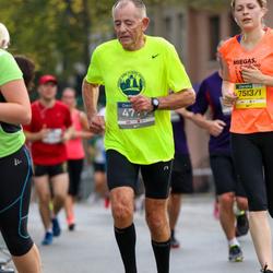 11th Danske Bank Vilnius Marathon - Finn Hansen (4777)