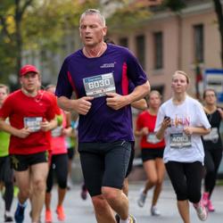 11th Danske Bank Vilnius Marathon - Gitanas Danielius (6030)