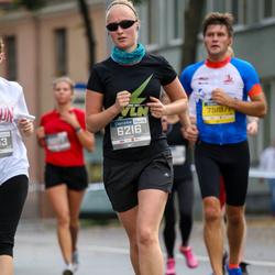 11th Danske Bank Vilnius Marathon - Almina Barauskaite (6216)