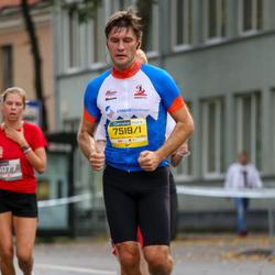 11th Danske Bank Vilnius Marathon - Nerijus Mašalas (75191)