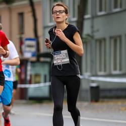11th Danske Bank Vilnius Marathon - Migle Bielinyte (5400)