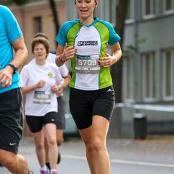11th Danske Bank Vilnius Marathon - Dana Kostiukova (5709)